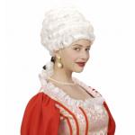 Perruque elizabeth