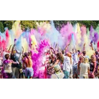 Poudre coloré Holi