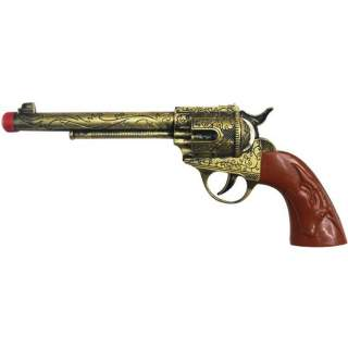 Pistolet cow-boy or