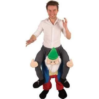 Déguisement porte-moi gnome