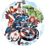 Ballon Avengers