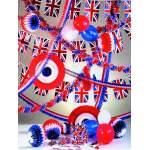 Kit décoration Royaume Uni