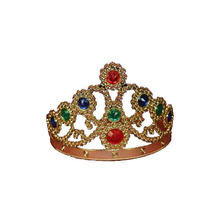 Couronne de princesse - Couronne princesse a decorer ...